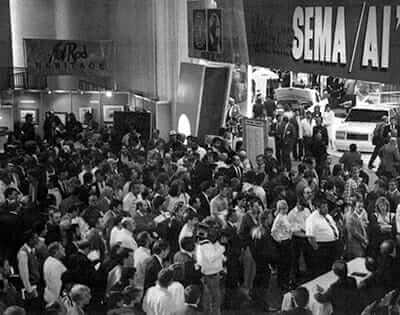 SEMA is Founded