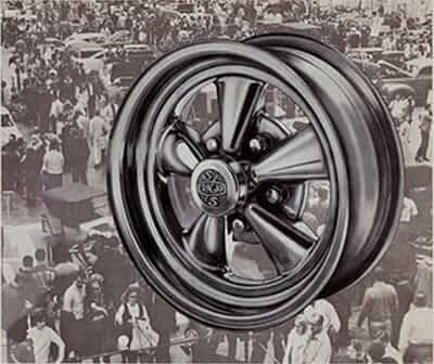 The S/S Wheel is Born