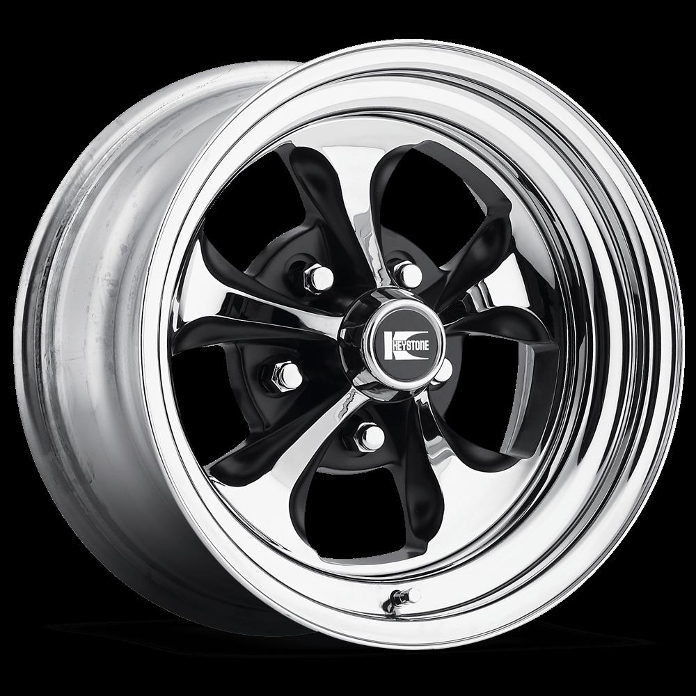 15x7//5x4.5 Cragar 32 Wheel